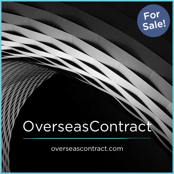 OverseasContract.com