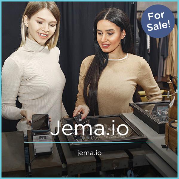 Jema.io