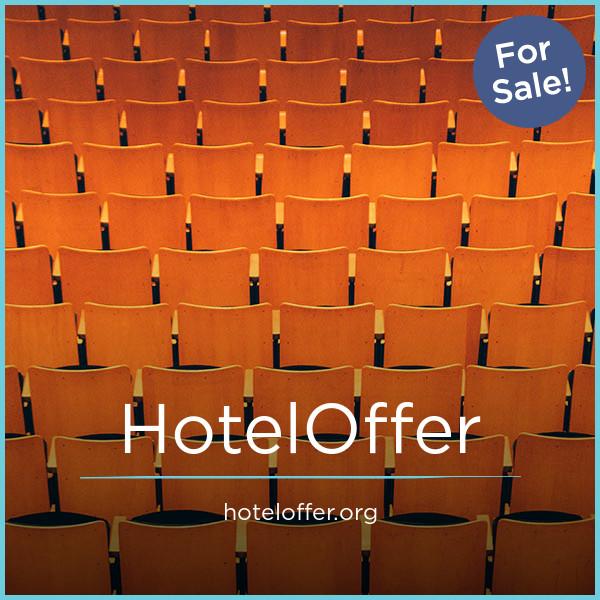 HotelOffer.org