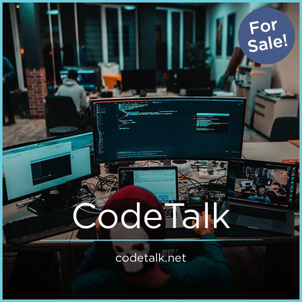 CodeTalk.net