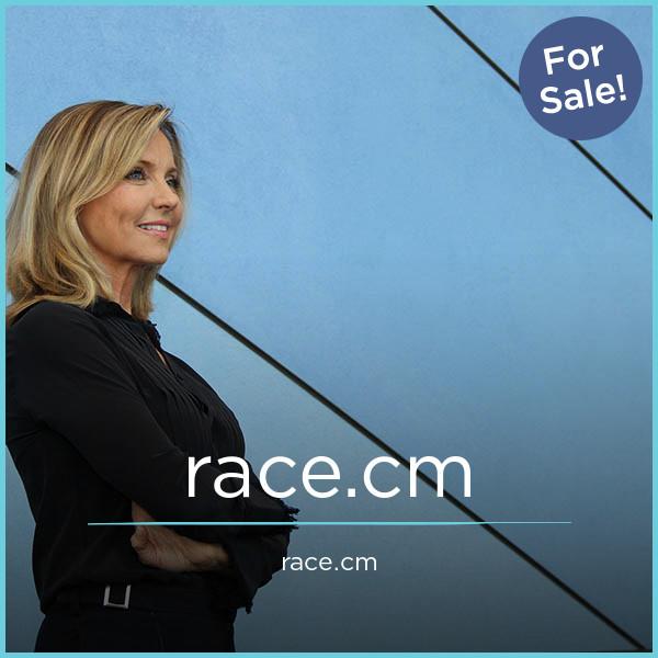 race.cm