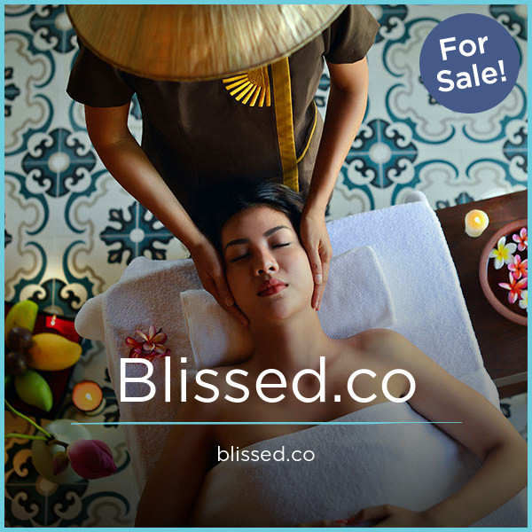 Blissed.co