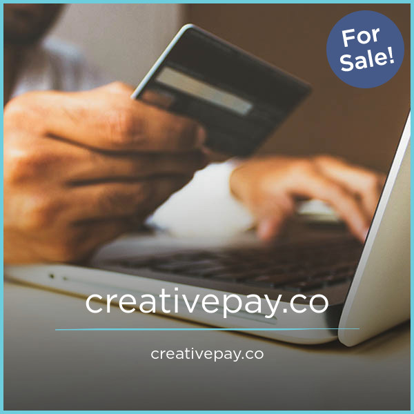 CreativePay.co