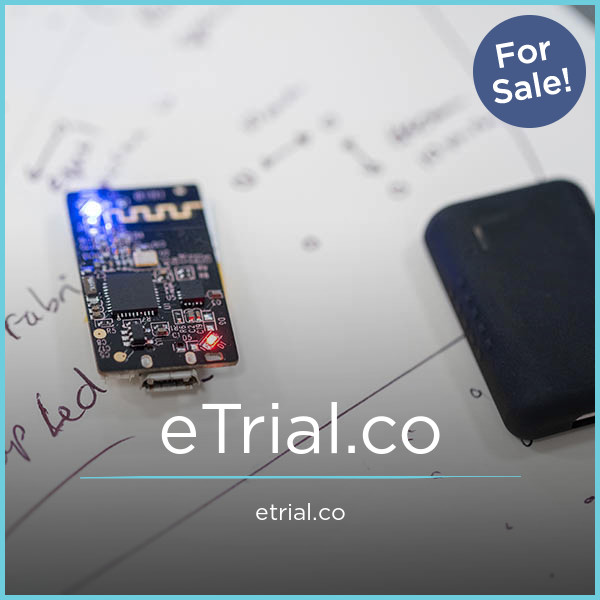 eTrial.co