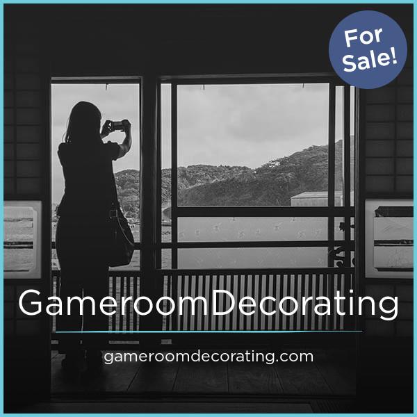 GameroomDecorating.com