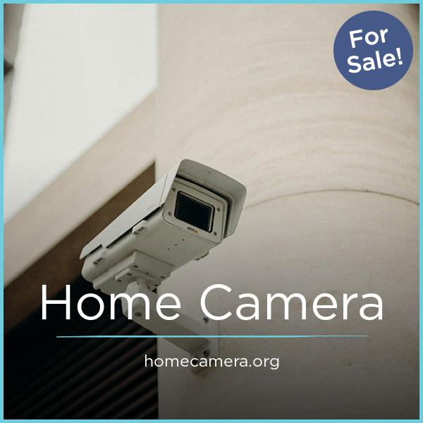 HomeCamera.org