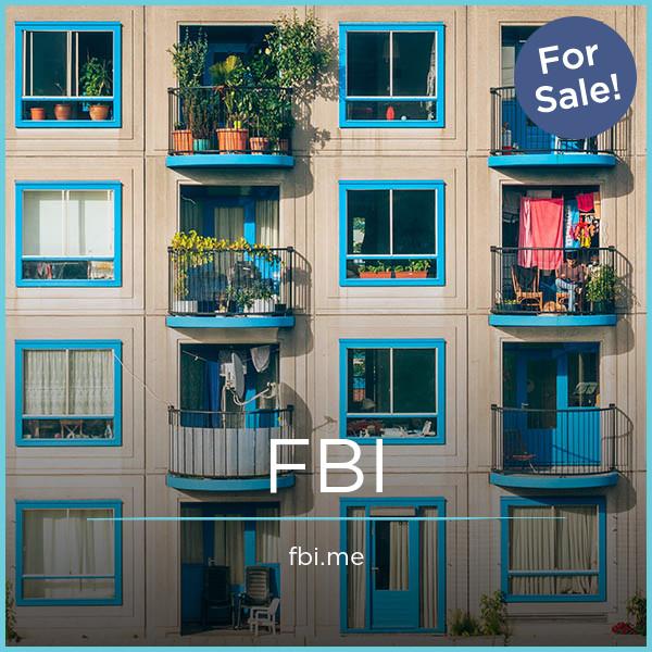 FBI.me