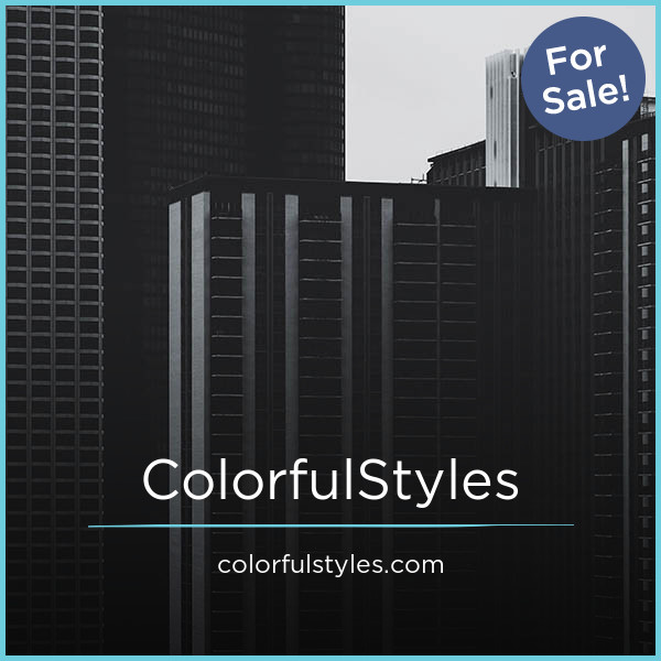 ColorfulStyles.com