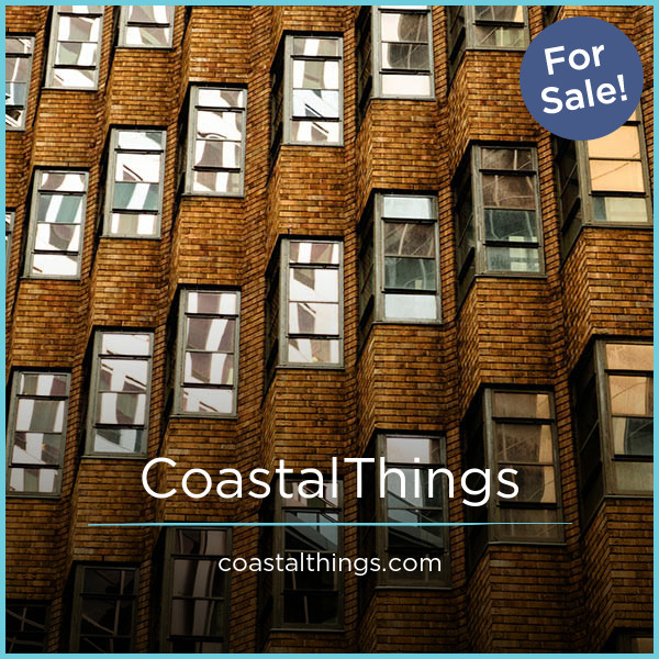 CoastalThings.com
