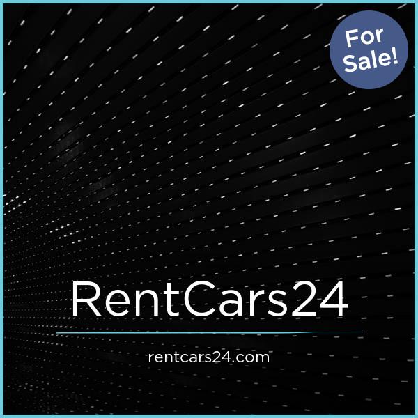RentCars24.com