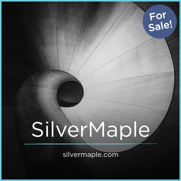 SilverMaple.com