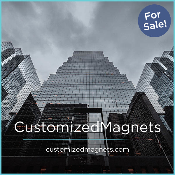 CustomizedMagnets.com