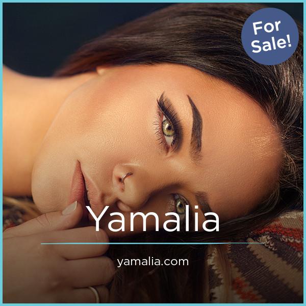Yamalia.com