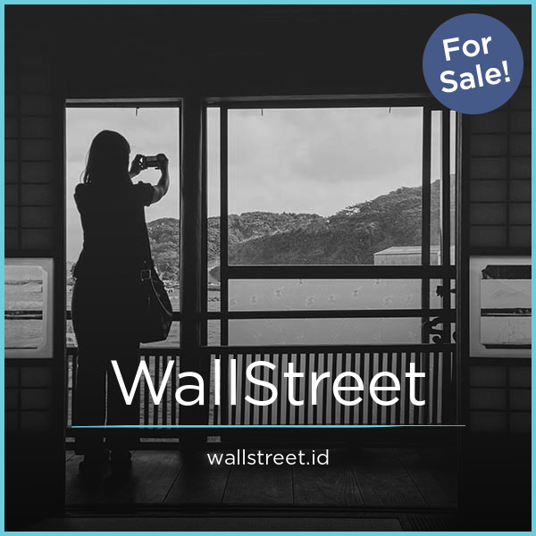 WallStreet.id