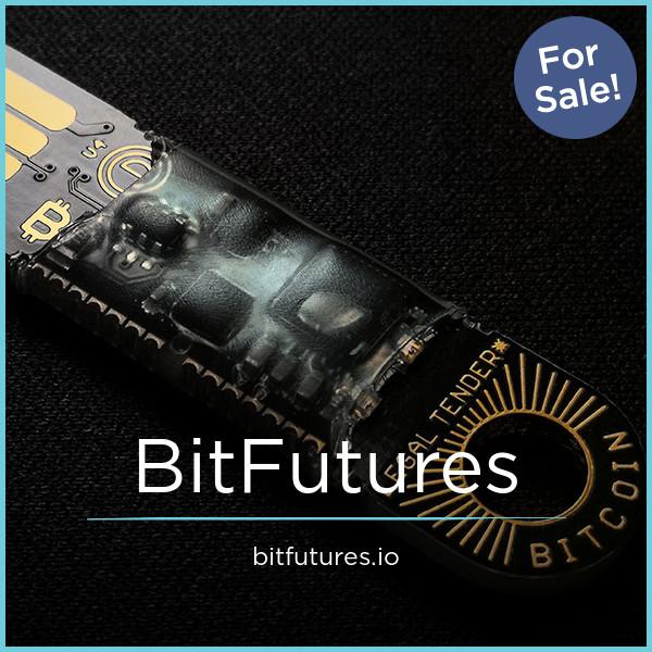 BitFutures.io