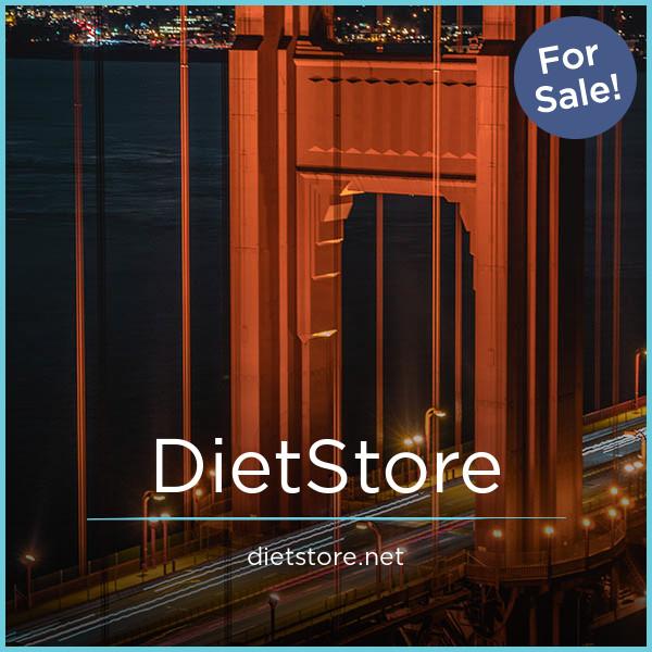 DietStore.net