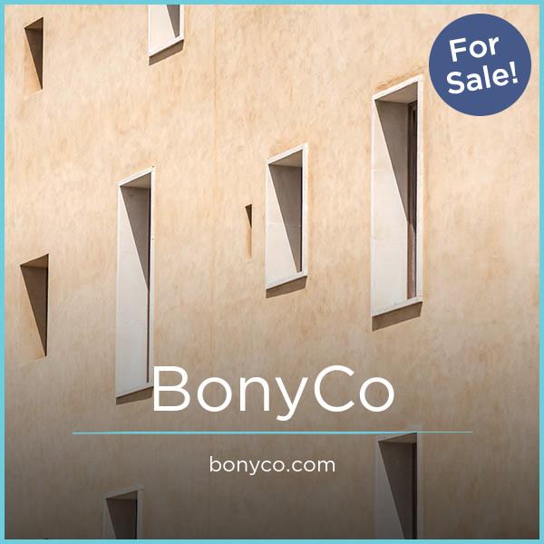 Bonyco.com