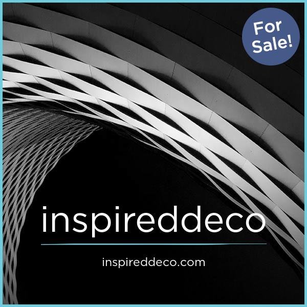 inspireddeco.com