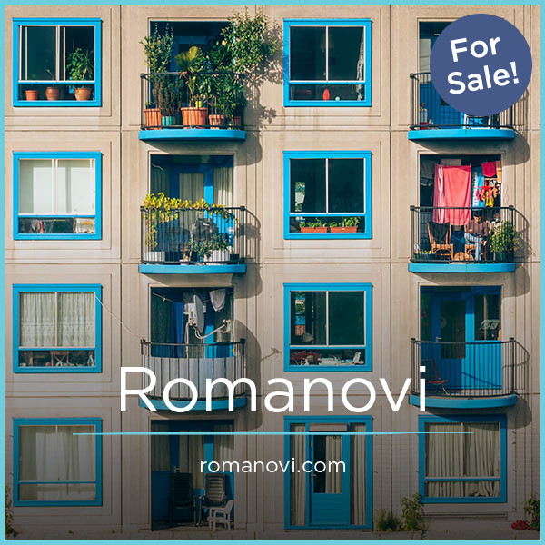 Romanovi.com