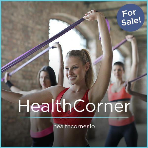 HealthCorner.io