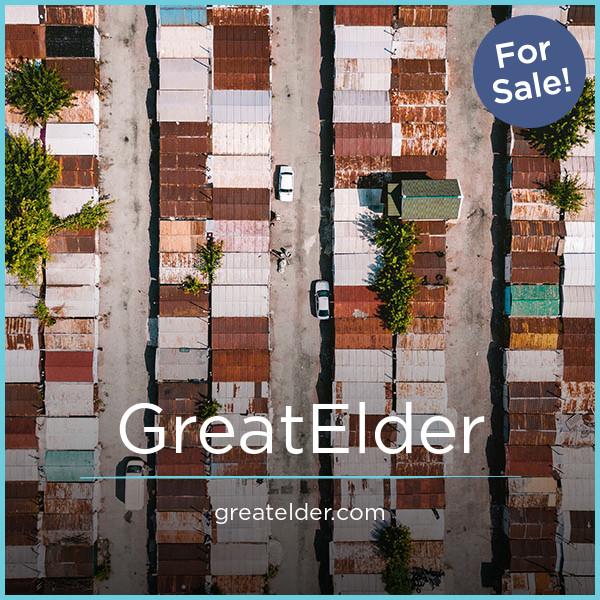 GreatElder.com
