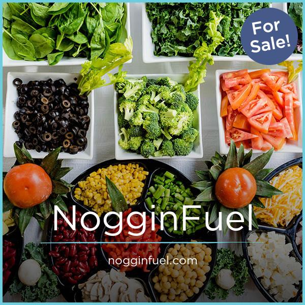 NogginFuel.com