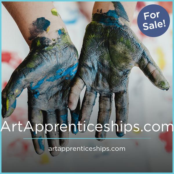 ArtApprenticeships.com