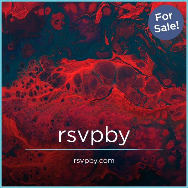 rsvpby.com