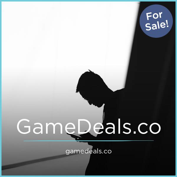 GameDeals.co