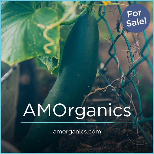 AMOrganics.com
