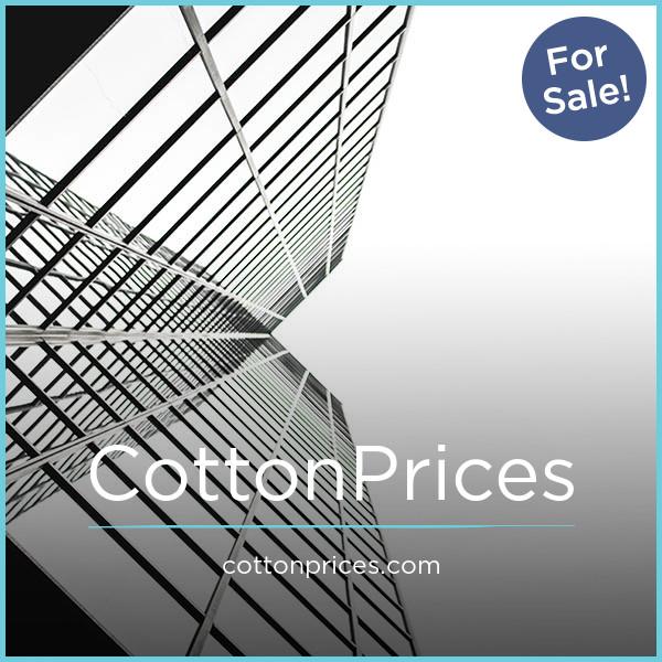CottonPrices.com