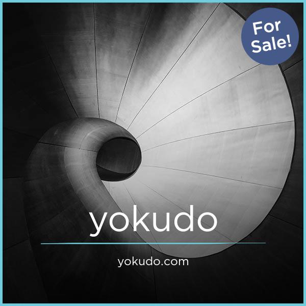 yokudo.com
