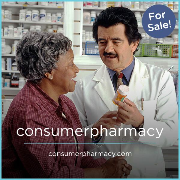 ConsumerPharmacy.com