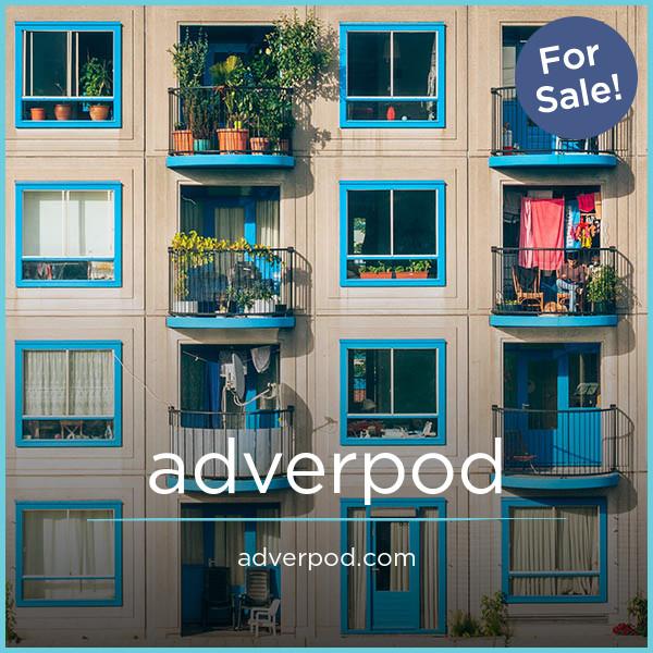 adverpod.com