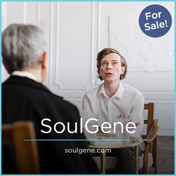 SoulGene.com
