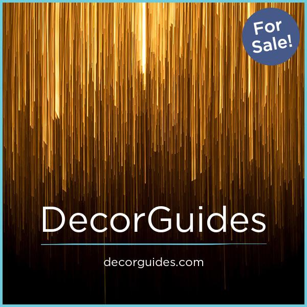 DecorGuides.com