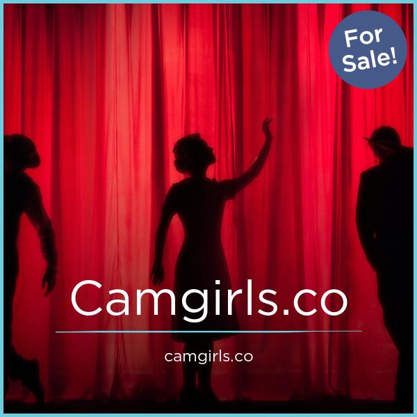 Camgirls.co