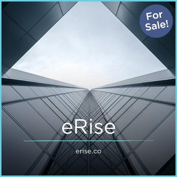 eRise.co