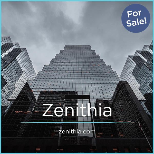 Zenithia.com