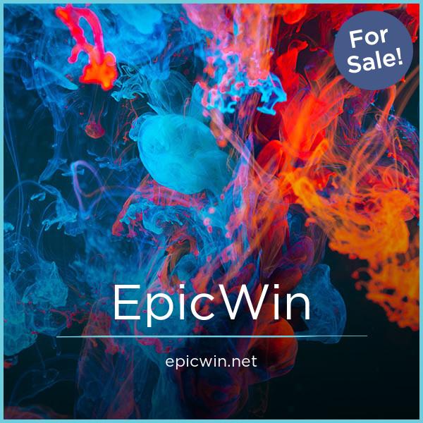 EpicWin.net