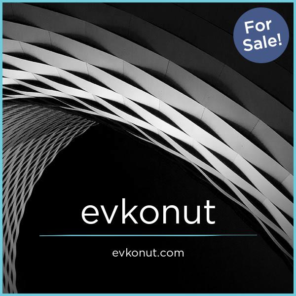 evkonut.com