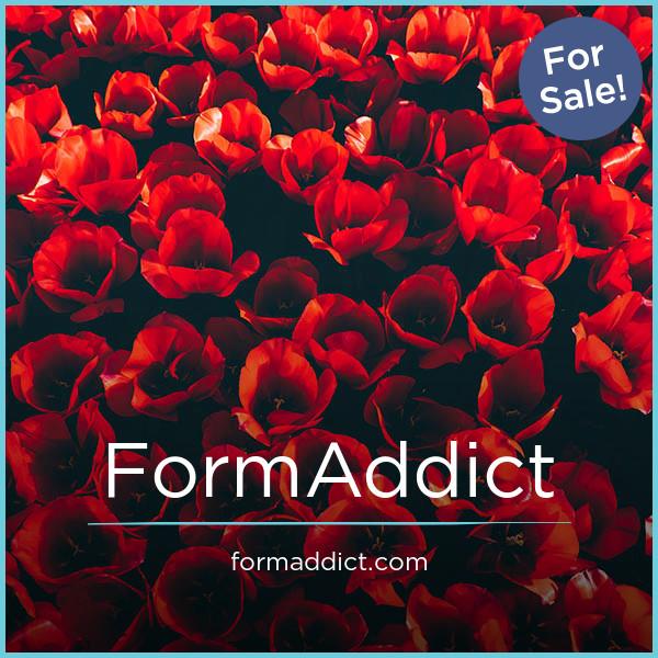 FormAddict.com