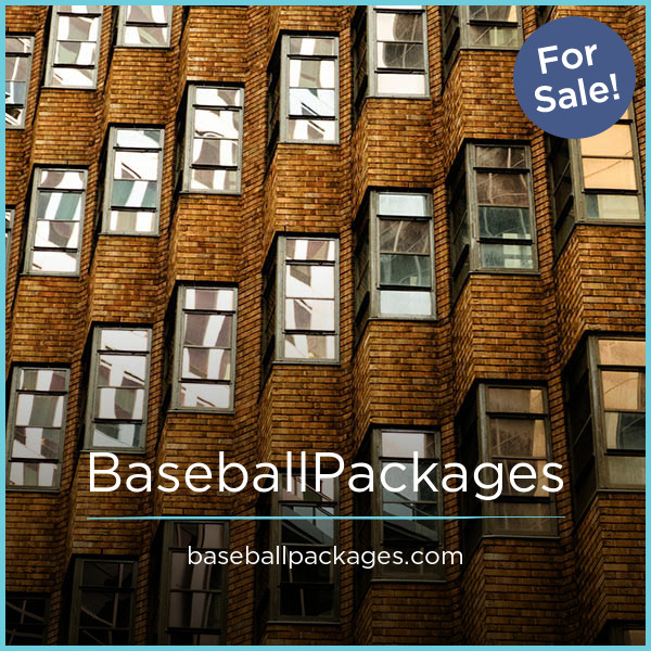 BaseballPackages.com