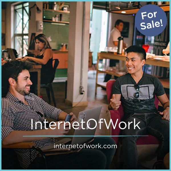 InternetOfWork.com