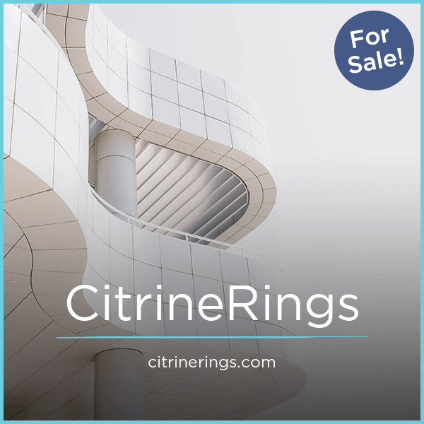 CitrineRings.com