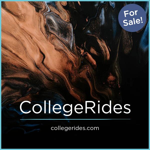 CollegeRides.com