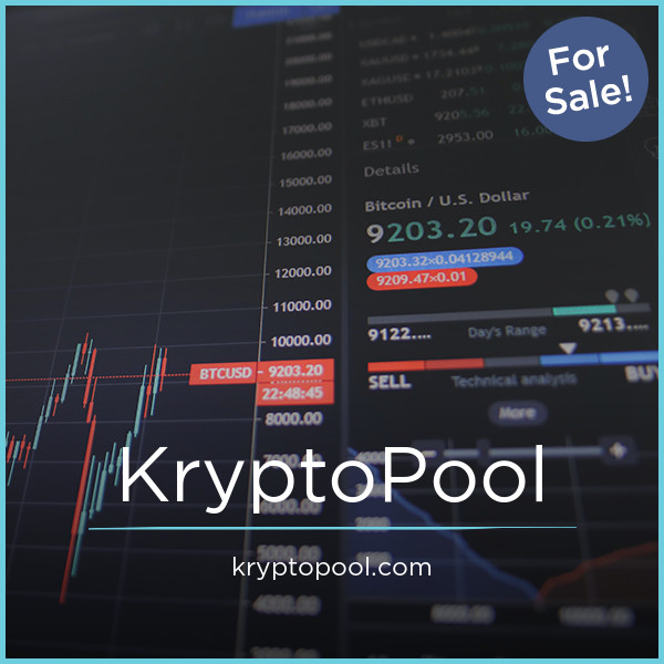 KryptoPool.com