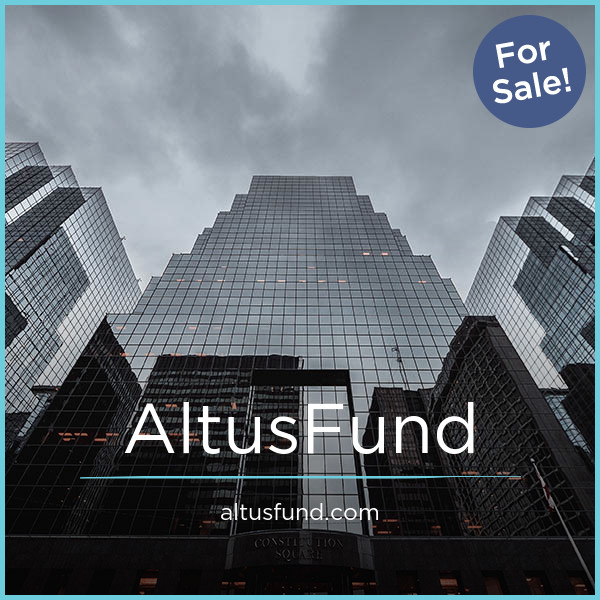 AltusFund.com