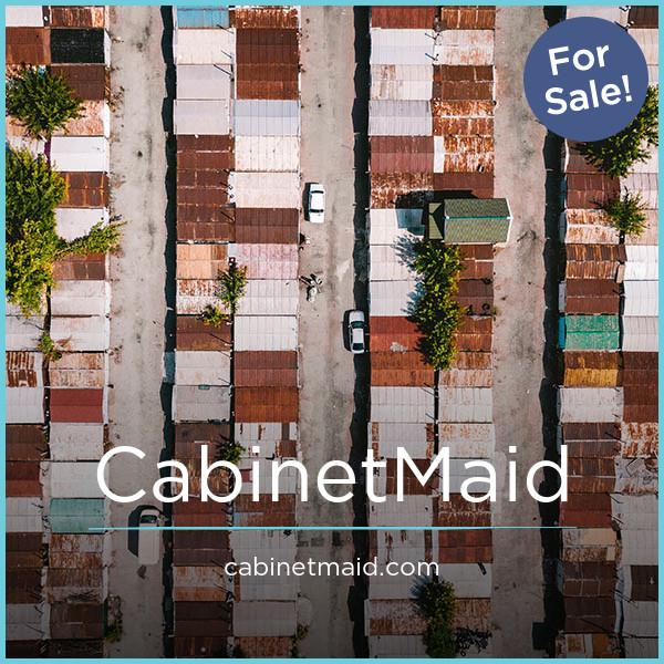 CabinetMaid.com