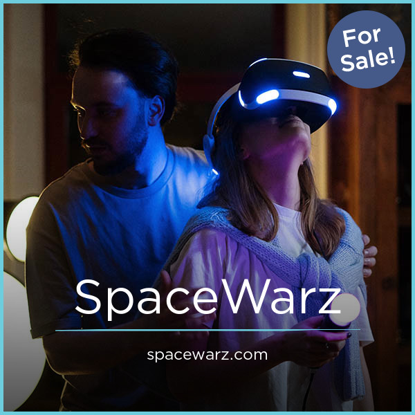 SpaceWarz.com